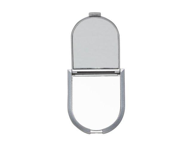 Espelho Duplo Com Aumento